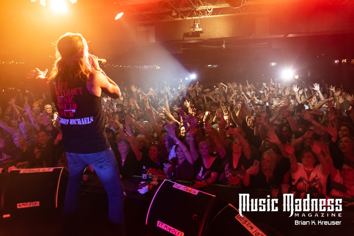 Bret Michaels @ The Ranch Concert Hall