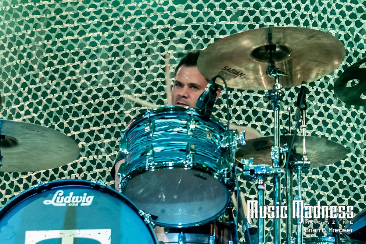 Tyler Farr @ Cape Coral Coconut Festival