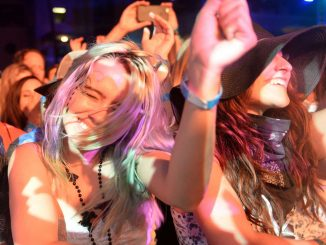 kaaboo music festival experience, fan experience, masters of music, caravan of comedians, music madness magazine